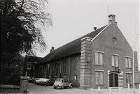 Lanteern St.Willebrord