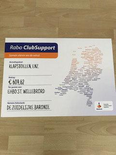 Rabo clubkas campagne